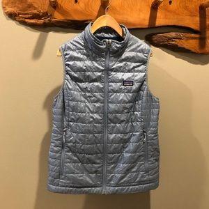 Patagonia Nano Puff Vest - Large